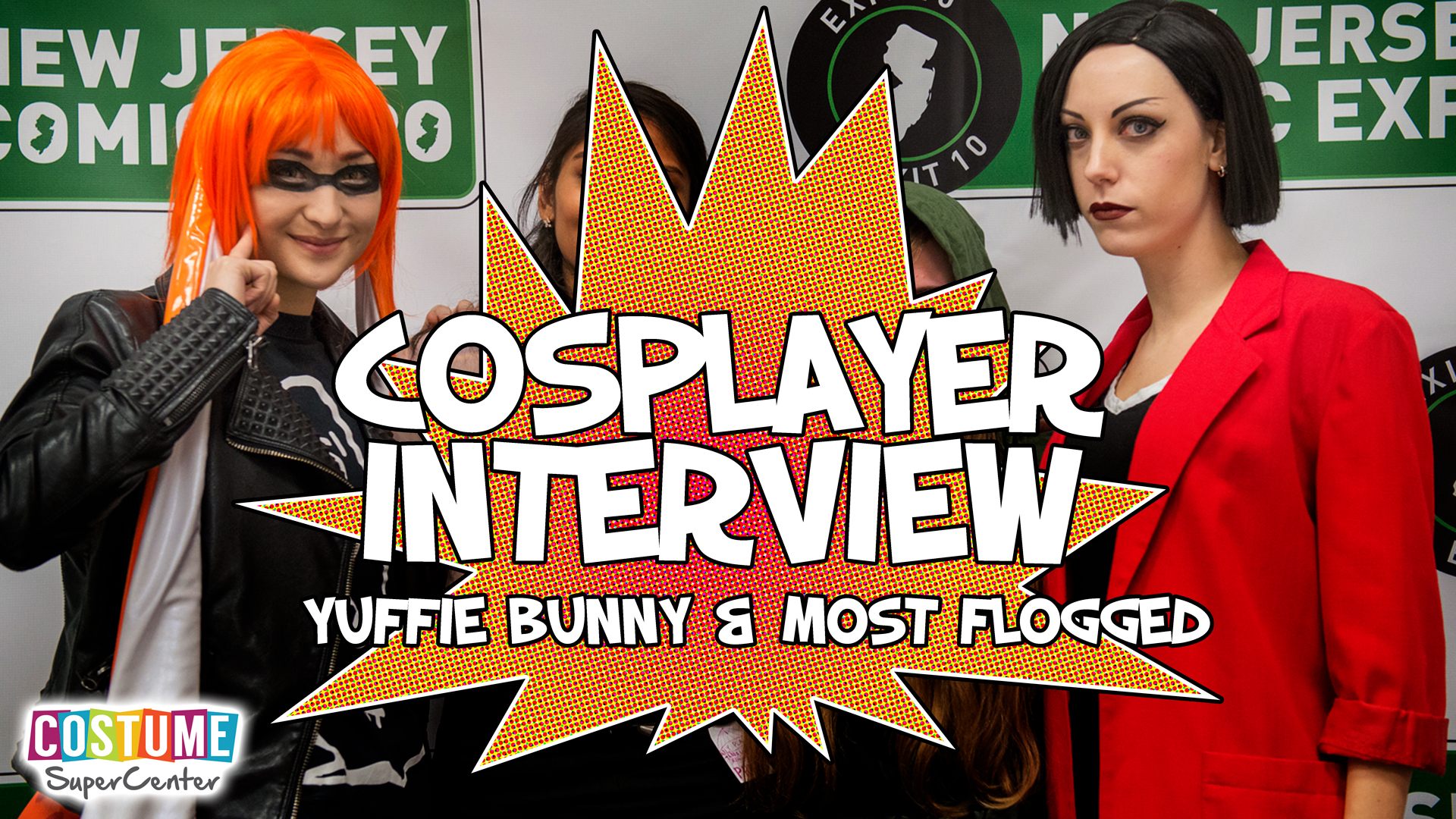 Cosplay Interview